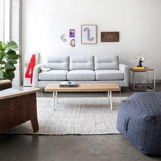 gus modern gus modern sofas  chairs   dining allmodern