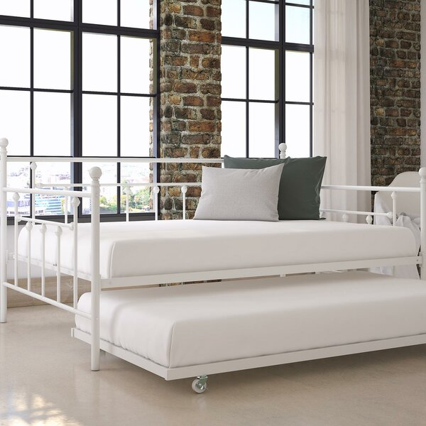 daybeds youll love wayfair - Day Bed Frame