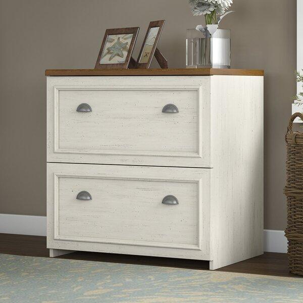 beachcrest home oakridge 2drawer lateral filing cabinet u0026 reviews wayfair