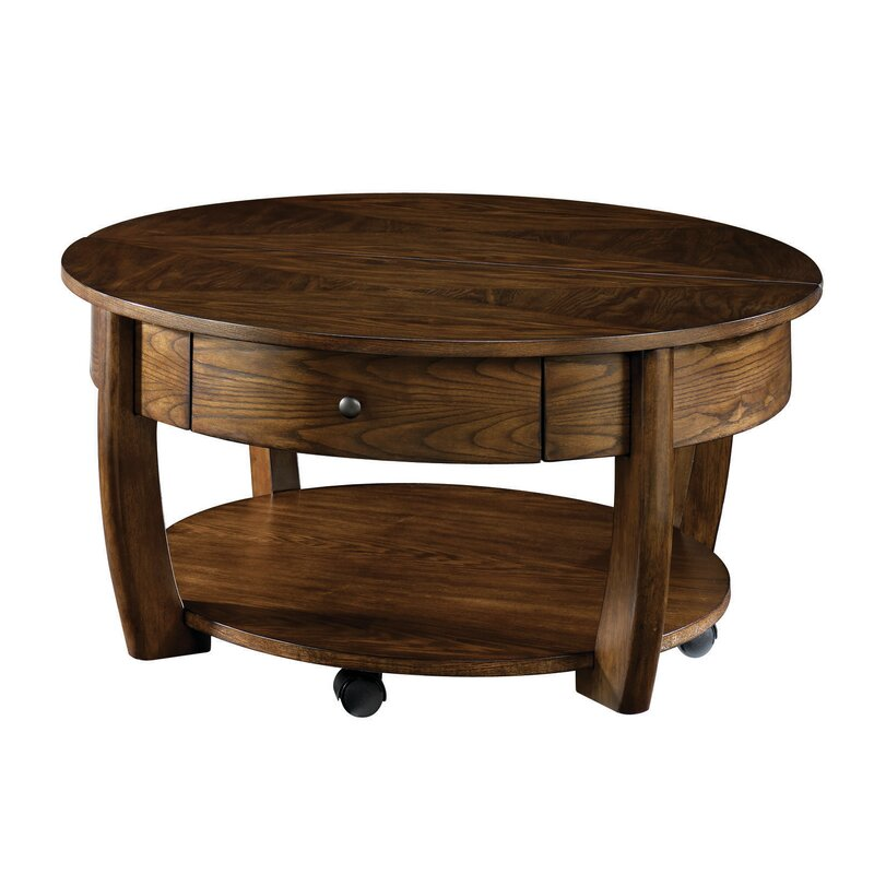 Bloomsbury Market Hatfield Coffee Table With Lift Top Reviews