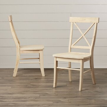 Dining Chairs Amp Benches Birch Lane