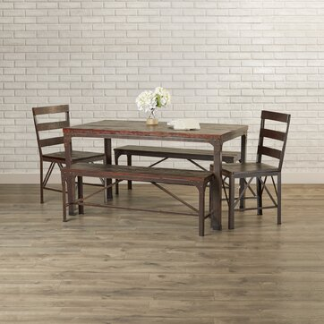 Dining Table Sets Under 1 000 Birch Lane