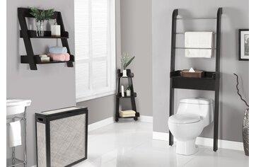 Renovate Redecorate Bathroom Storage