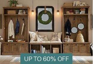 Farmhouse Entryway Sale