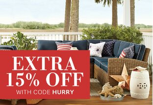 Flash Sale: Outdoor Furniture Part 50