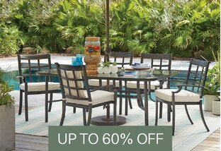 Outdoor Deals: Dining Sets