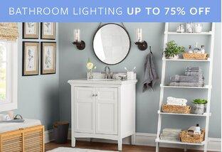 Bathroom lighting sale sale joss main bathroom lighting sale aloadofball Gallery