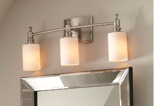 Bathroom lighting sale birch lane bathroom lighting aloadofball Gallery