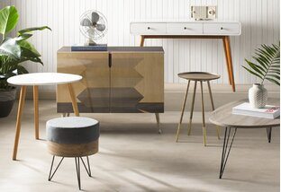 Accent Tables More From 50