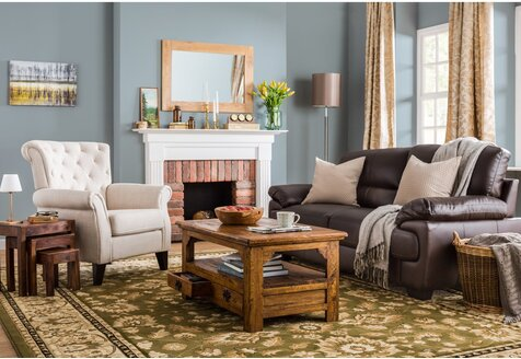 Furniture Updates: Buyers' Picks