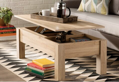 Top Coffee Tables Under $250
