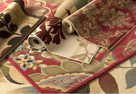 Timeless & Traditional Area Rugs