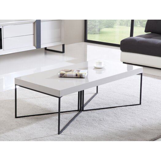 mixer coffee table reviews allmodern. Black Bedroom Furniture Sets. Home Design Ideas