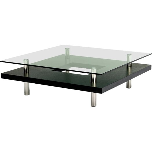 Bdi Usa Hokkaido Square Coffee Table Reviews Allmodern