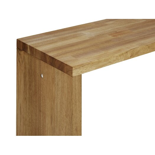 Mash Studios Lax Dining Bench Reviews Allmodern