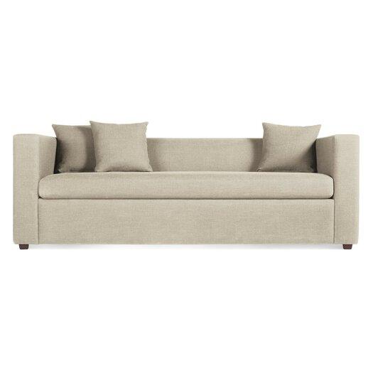 Blu dot mono sleeper sofa allmodern for Blu dot sleeper sofa