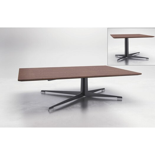 Hudson Coffee Table Allmodern
