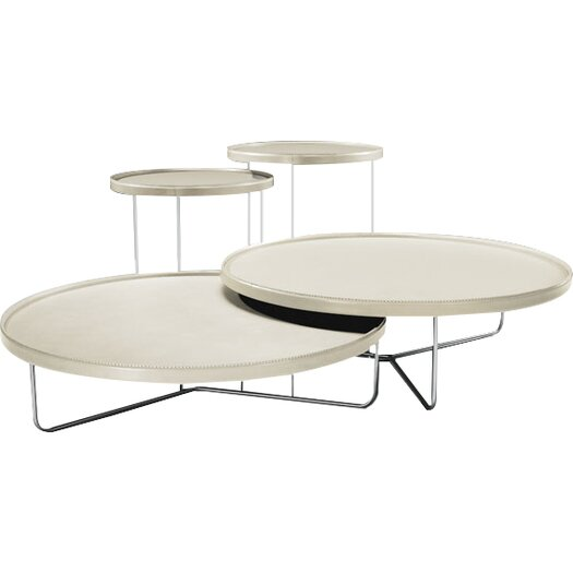 Modloft Adelphi Coffee Table Reviews Allmodern