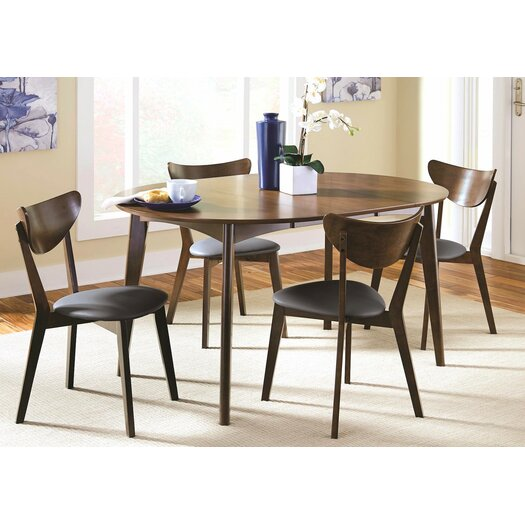 Century Modern Dining Room Chairs Black Friday