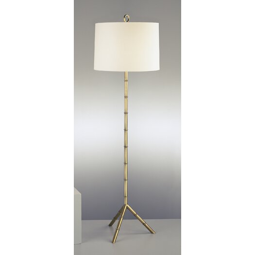 Meurice 66 25 Quot Floor Lamp Amp Reviews Allmodern