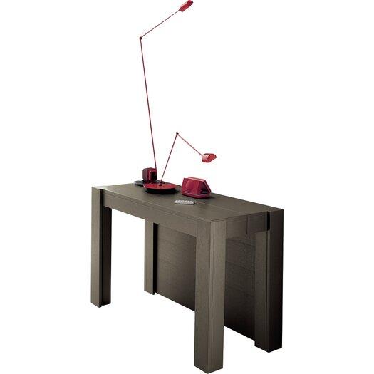 Marsala convertible console table allmodern - Console convertible table ikea ...