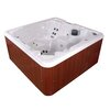 Best-Priced Hot Tubs & Spas