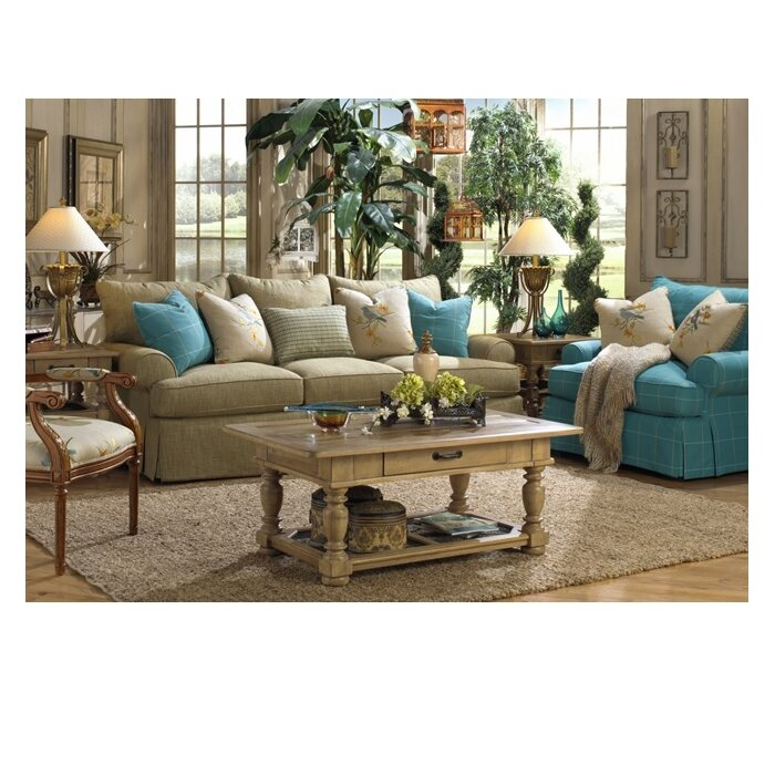 Wonderful Paula Deen Home Alex Sofa U0026 Reviews | Wayfair