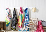 The Most Stylish Beach Towels Under $30