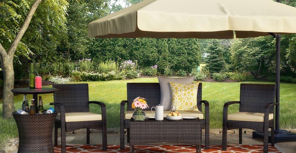 steals u0026 deals on patio updates - Chair Pads