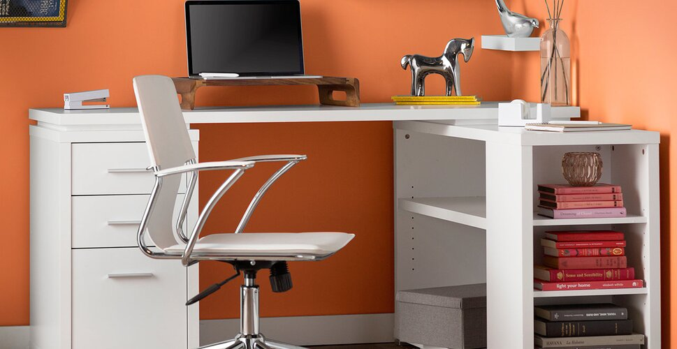 Office Furniture Youll Love  Wayfair