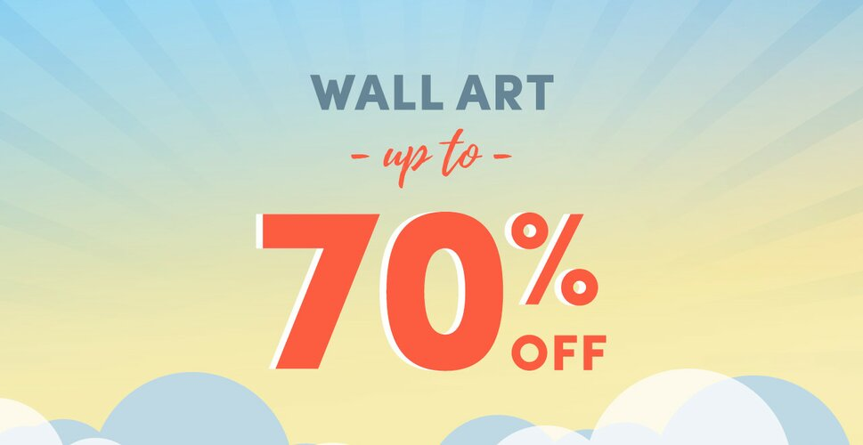 Shop By Category Wall D Cor