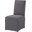 Gray Sally Side Chair (Set of 2)