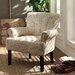 Alcott Hill Elba Arm Chair Amp Reviews Wayfair