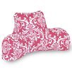 Majestic Home Goods French Quarter Cotton Bed Rest Pillow