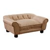 South Shore Step One Dog Bed With Storage Amp Cushion Cover