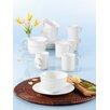 Seltmann Weiden Compact 18 Piece Porcelain Breakfast Dinnerware Set