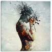 "Cortesi Home Deliberation"" by Mario Sanchez Nevado Graphic Art on Canvas"