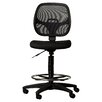 Safco Products Metro Drafting Chair Amp Reviews Allmodern