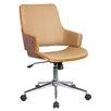 Liam Desk Chair Amp Reviews Allmodern