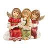 The Seasonal Aisle Religious Angelic Choir Figurine