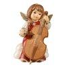 The Seasonal Aisle Soft Tones Porcelain Figurine