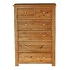 Hallowood Furniture New Waverly 6 Drawer Chest of Drawers