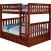 KidKraft Raleigh Toddler Sleigh Bed & Reviews | Wayfair