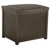 Suncast 73 Gallon Resin Deck Box Amp Reviews Wayfair