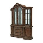 Bombay Heritage Briarcliff Curio Cabinet Amp Reviews Wayfair
