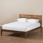 Lark Manor Corbeil Platform Bed Amp Reviews Wayfair