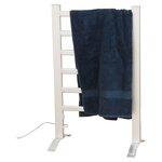 Lcm Home Fashions Inc Freestanding Electric Towel Warmer