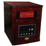 Dr Infrared Heater Nightstand Model 1 500 Watt Portable