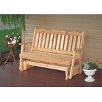 nicholas english glider bench - Glider Bench