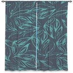 Mercury Row Frederica Thermal Blackout Single Curtain